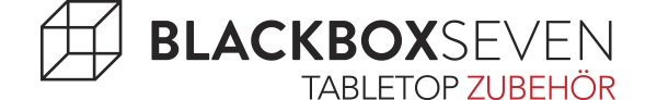 BLACKBOX SEVEN