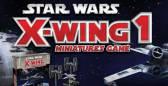 X-Wing 1 Abschaum