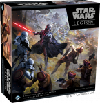 Star Wars Legion Grundspiel