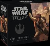 Star Wars Legion: Rebellentruppen