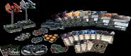 Star Wars: X-Wing - Fliegerasse des Imperiums • Erweiterungspack DEUTSCH