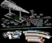 Star Wars: X-Wing - Imperiale Sturm-Korvette • Erweiterungspack DEUTSCH