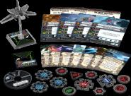 Star Wars: X-Wing - Sternenflügler der Alpha Klasse • Erweiterungspack DEUTSCH