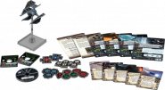 Star Wars X-Wing: - TIE Defender Erweiterungspack DEUTSCH