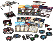 Star Wars: X-Wing - ARC-170 • Erweiterungspack DEUTSCH