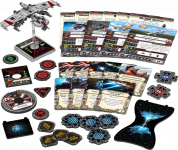 Star Wars: X-Wing - K-Wing • Erweiterungspack DEUTSCH