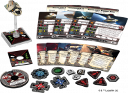 Star Wars: X-Wing - Phantom II • Erweiterungspack DEUTSCH