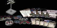 Star Wars: X-Wing - Z-95-Kopfjäger • Erweiterungspack DEUTSCH