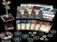 Star Wars: X-Wing - Auzituck-Kanonenboot • Erweiterungspack DEUTSCH