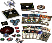 Star Wars: X-Wing - IG-2000 • Erweiterungspack DEUTSCH