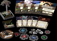 Star Wars: X-Wing - Kihraxz-Jäger • Erweiterungspack DEUTSCH