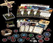 Star Wars: X-Wing - M12-L Kimogila Jäger • Erweiterungspack DEUTSCH