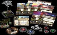Star Wars: X-Wing - Sternenjäger des Protektors • Erweiterungspack DEUTSCH