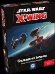 Star Wars X-WING 2 Konvertierungsset Galaktisches Imperium