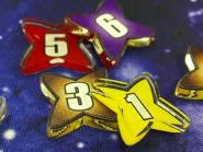 Star Wars Destiny Schüttgut 5/6er Schaden 10teilig