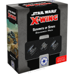 Star Wars X-WING 2  Servants of Strife Set - ENGLISH