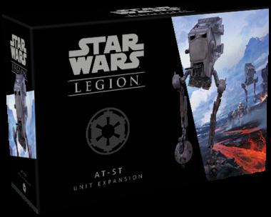 Star Wars Legion: Imperium AT-ST
