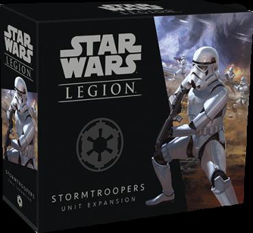 Star Wars Legion: Imperium Sturmtruppen