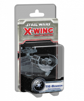Star Wars: X-Wing - TIE Bomber • Erweiterungspack DEUTSCH
