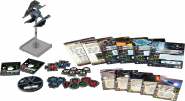 Star Wars: X-Wing - TIE Defender Erweiterungspack DEUTSCH