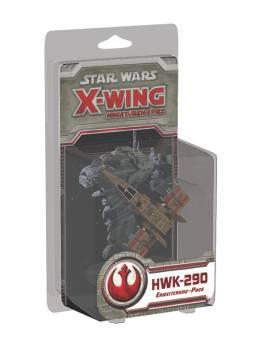 Star Wars: X-Wing - HWK-290 • Erweiterungspack DEUTSCH