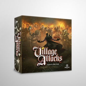 VILLAGE ATTACKS - deutsch / KOOP 1 - 5 Spieler